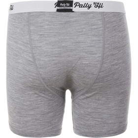Pally'Hi Boxer Intimo parte inferiore Uomo grigio